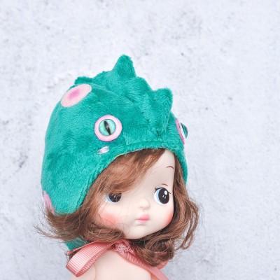 Holala dino hat / middie blythe bonnet