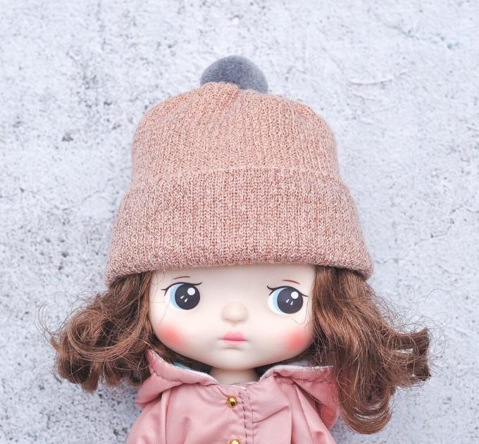 Holala hat,  Middie Blythe hat