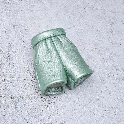 Blythe pearl pistachio shorts