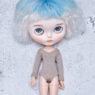 Blythe sand  bodysuit