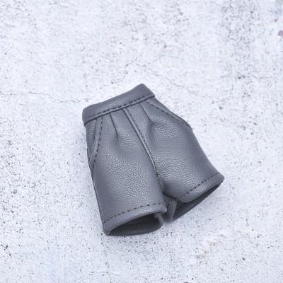 Blythe gray shorts