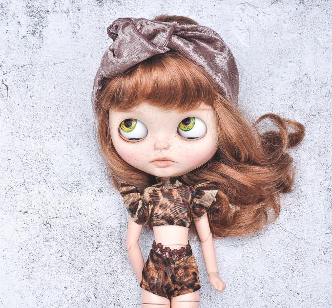 Lingerie set for Blythe / Azone S body