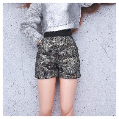 Blythe shorts