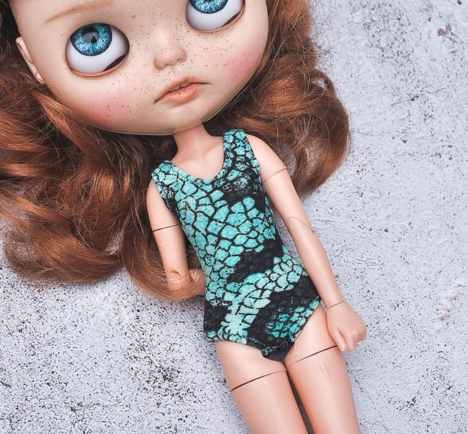 Blythe  swimsuit