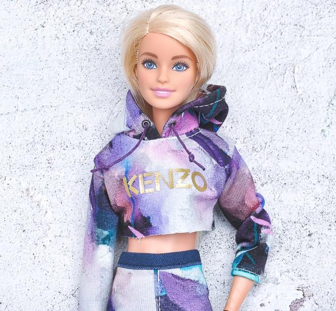 Barbie  tracksuit