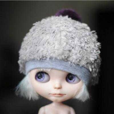 beret for Blythe