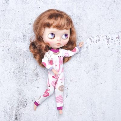 Blythe pajama