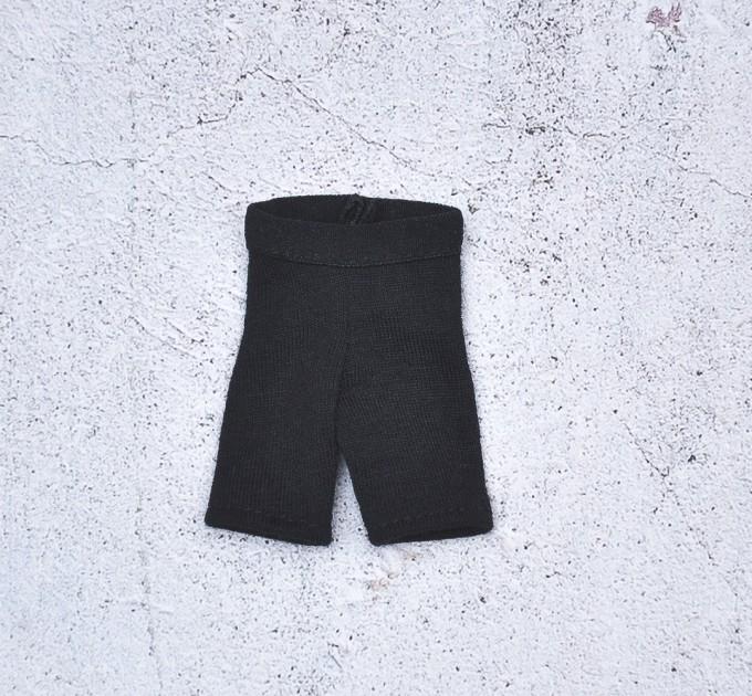 Blythe bike shorts / Azone clothes /Pullip leggings