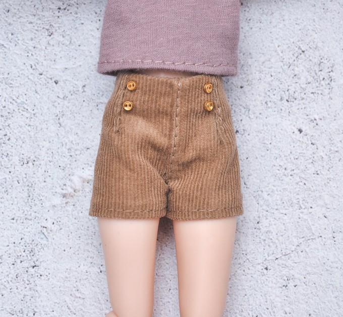 doll shorts