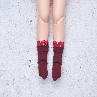 Blythe short socks