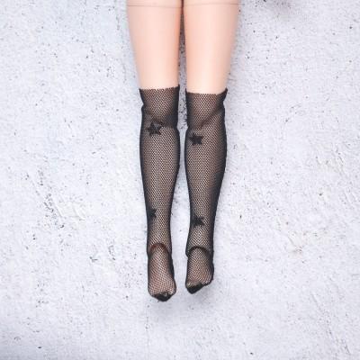 Blythe tulle socks