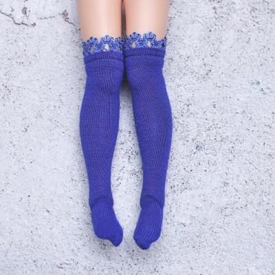 Blythe socks / tights for doll