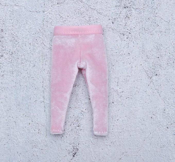 Holala pink leggings /holala velour pants / holala clothes